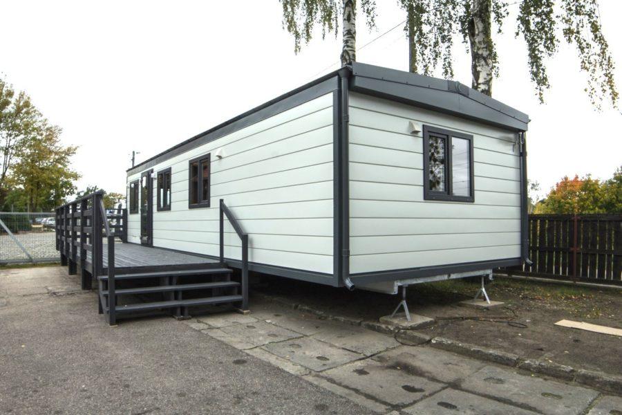 Domki holenderskie - C2-44